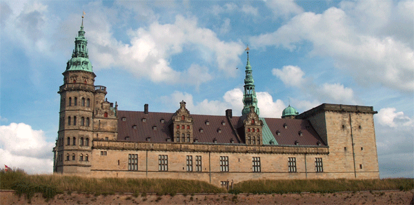 Kronborgs-slott
