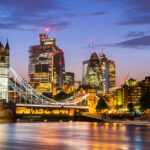Resa till London
