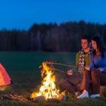 Campingsemester