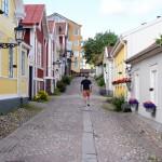 Besöka Gävle