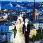 Bröllop i Sverige