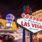 Resa till ikoniska Las Vegas