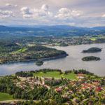 En weekend i Norge