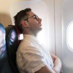 En skönare långflygning
