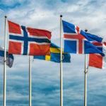 5 fantastiska platser i Norden